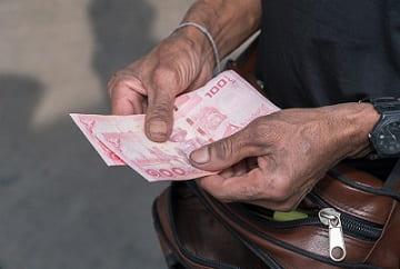 минимальная стоимость жизни в Паттайе