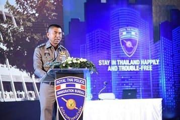 Регистрироваться или нет в Таиланде